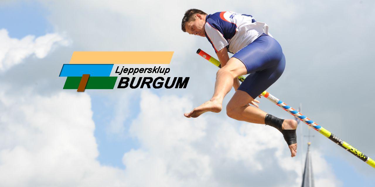 Ljeppersklup Burgum